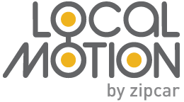 Local Motion